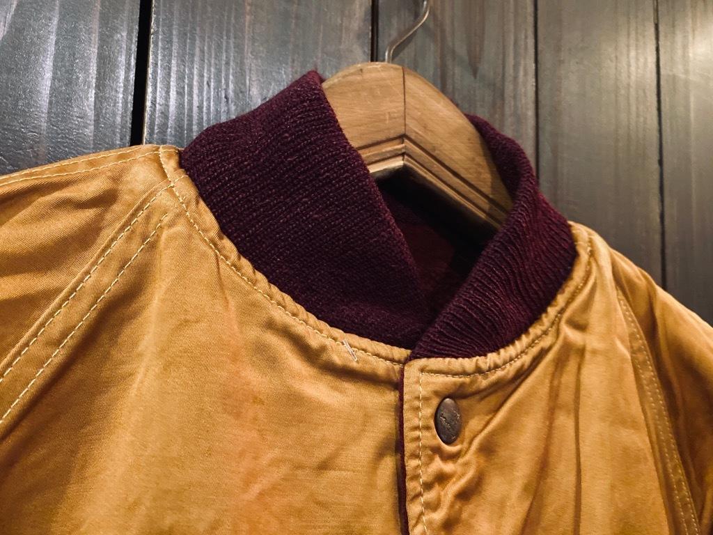 マグネッツ神戸店 8/26(水)秋Vintage入荷! #2 Vintage Varsity Jacket Part1!!!_c0078587_13465371.jpg