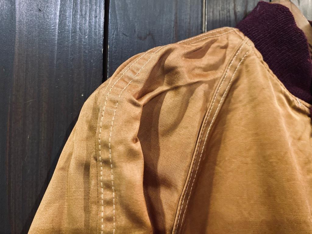 マグネッツ神戸店 8/26(水)秋Vintage入荷! #2 Vintage Varsity Jacket Part1!!!_c0078587_13465379.jpg