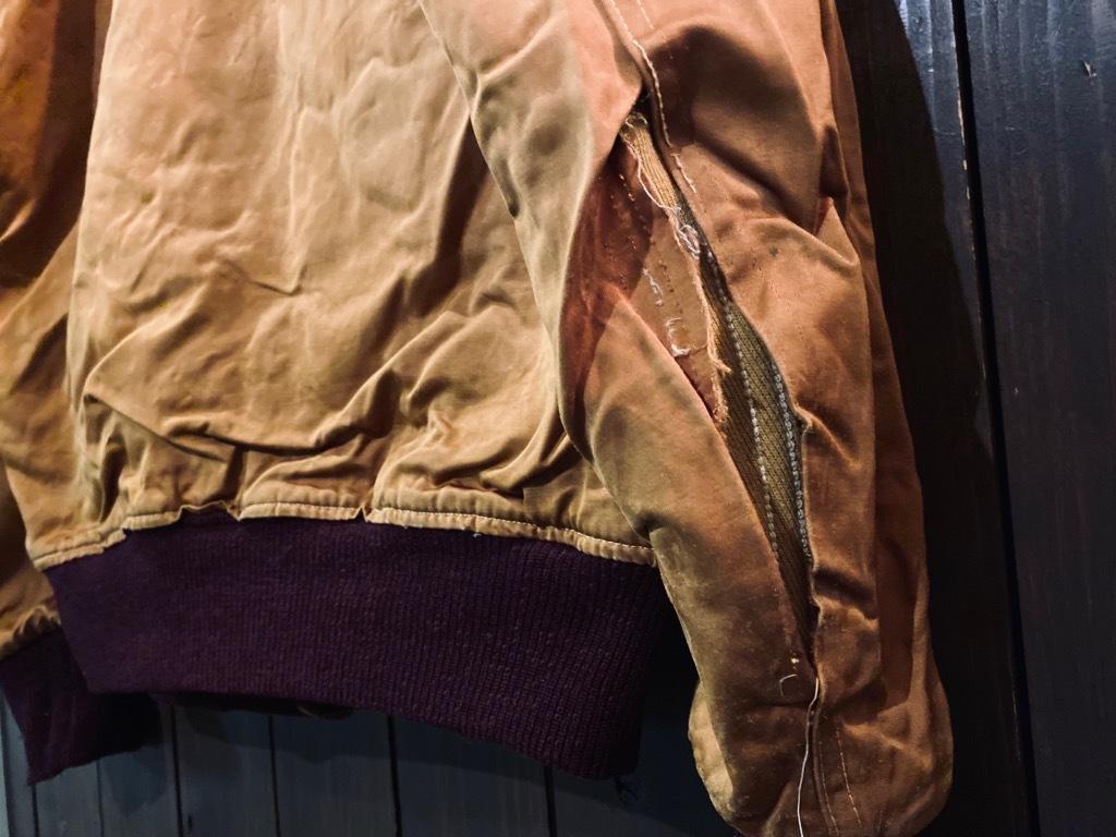 マグネッツ神戸店 8/26(水)秋Vintage入荷! #2 Vintage Varsity Jacket Part1!!!_c0078587_13471936.jpg