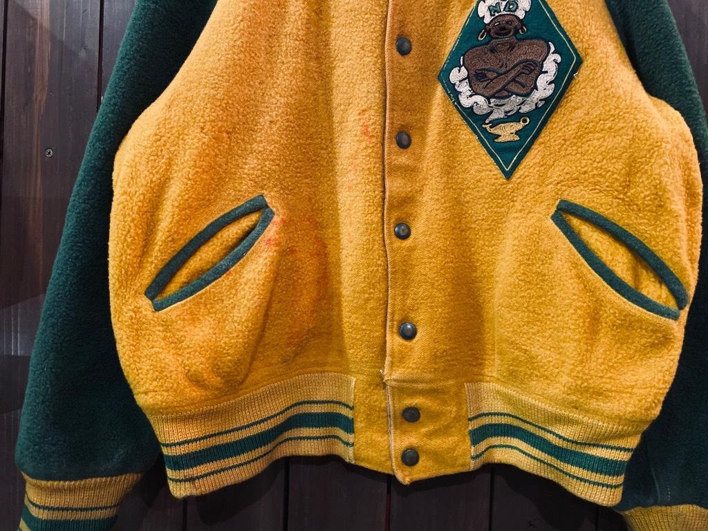 マグネッツ神戸店 8/26(水)秋Vintage入荷! #2 Vintage Varsity Jacket Part1!!!_c0078587_13490377.jpg