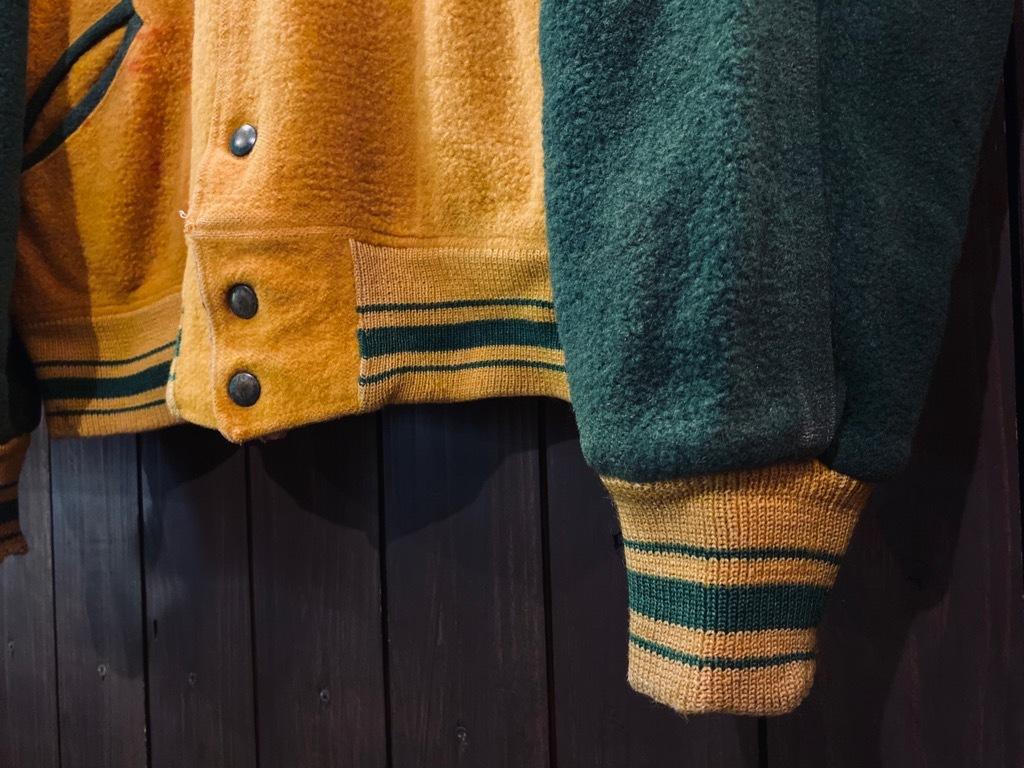 マグネッツ神戸店 8/26(水)秋Vintage入荷! #2 Vintage Varsity Jacket Part1!!!_c0078587_13490386.jpg