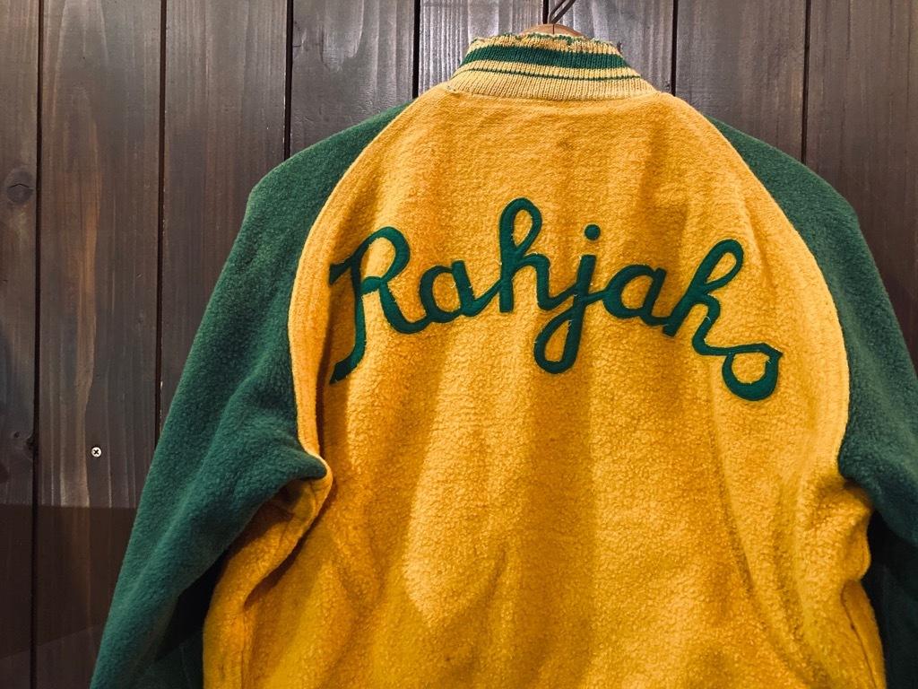 マグネッツ神戸店 8/26(水)秋Vintage入荷! #2 Vintage Varsity Jacket Part1!!!_c0078587_13490466.jpg