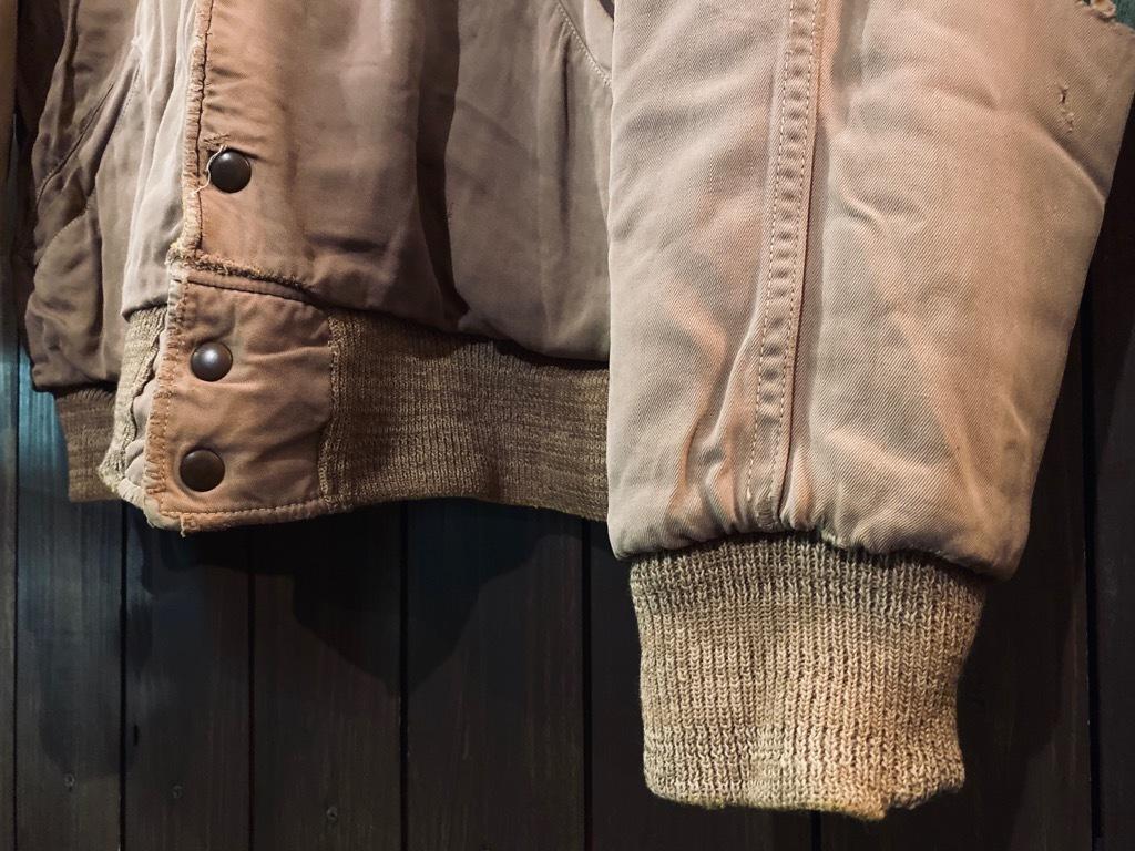 マグネッツ神戸店 8/26(水)秋Vintage入荷! #2 Vintage Varsity Jacket Part1!!!_c0078587_13504403.jpg