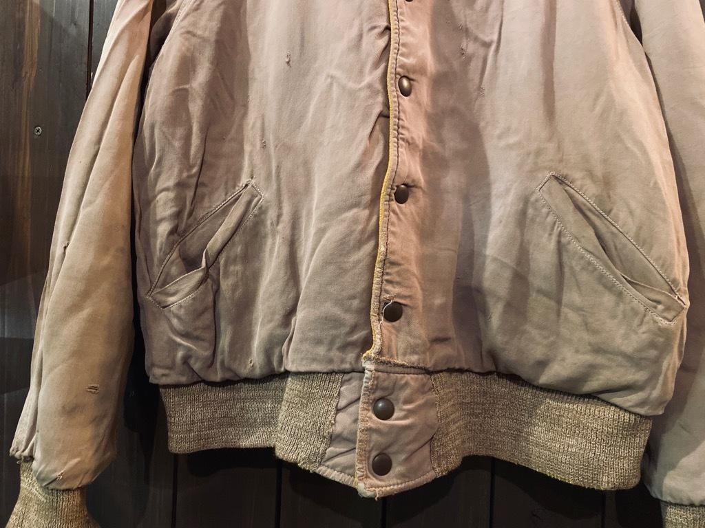 マグネッツ神戸店 8/26(水)秋Vintage入荷! #2 Vintage Varsity Jacket Part1!!!_c0078587_13504404.jpg