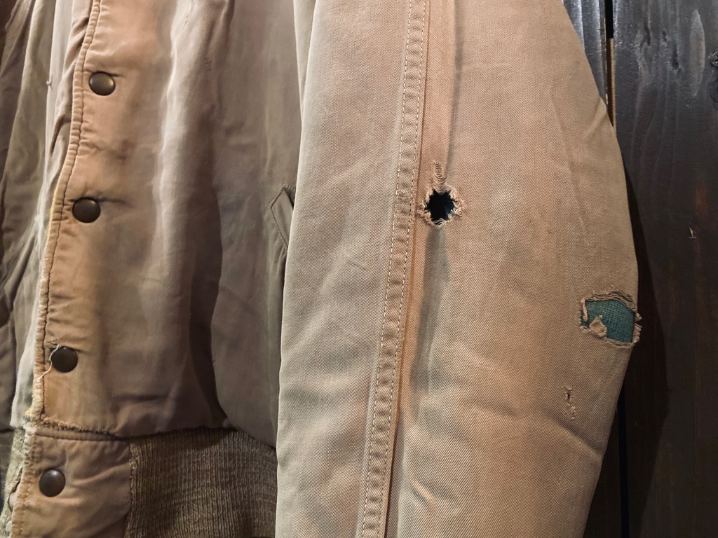 マグネッツ神戸店 8/26(水)秋Vintage入荷! #2 Vintage Varsity Jacket Part1!!!_c0078587_13504418.jpg