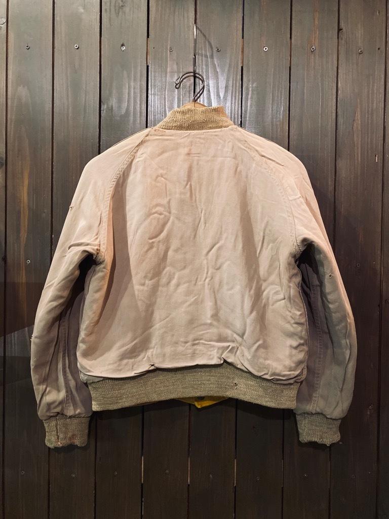 マグネッツ神戸店 8/26(水)秋Vintage入荷! #2 Vintage Varsity Jacket Part1!!!_c0078587_13504463.jpg