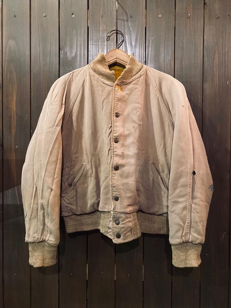マグネッツ神戸店 8/26(水)秋Vintage入荷! #2 Vintage Varsity Jacket Part1!!!_c0078587_13504524.jpg