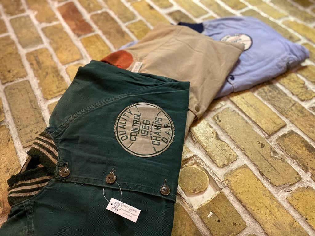 マグネッツ神戸店 8/26(水)秋Vintage入荷! #2 Vintage Varsity Jacket Part1!!!_c0078587_13511413.jpg