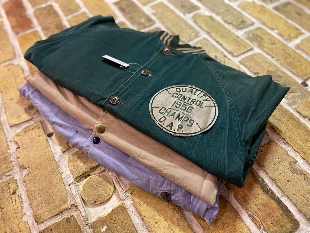 マグネッツ神戸店 8/26(水)秋Vintage入荷! #2 Vintage Varsity Jacket Part1!!!_c0078587_13511437.jpg