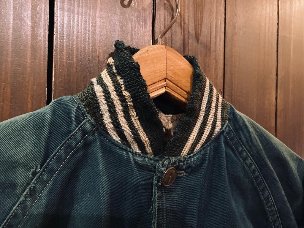 マグネッツ神戸店 8/26(水)秋Vintage入荷! #2 Vintage Varsity Jacket Part1!!!_c0078587_13513705.jpg