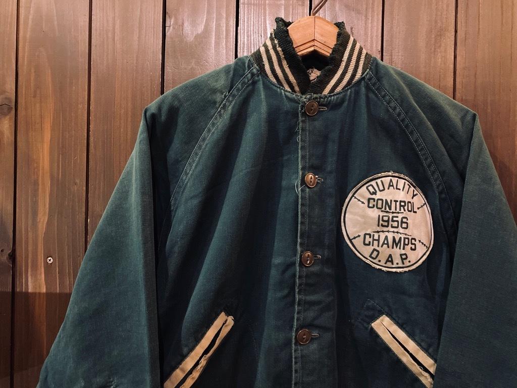 マグネッツ神戸店 8/26(水)秋Vintage入荷! #2 Vintage Varsity Jacket Part1!!!_c0078587_13513754.jpg