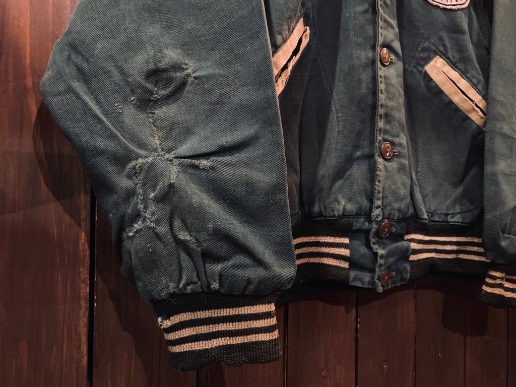 マグネッツ神戸店 8/26(水)秋Vintage入荷! #2 Vintage Varsity Jacket Part1!!!_c0078587_13513790.jpg