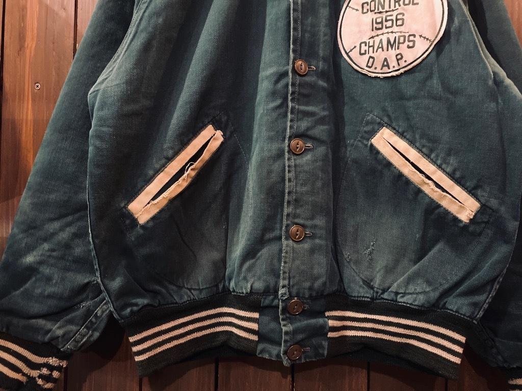 マグネッツ神戸店 8/26(水)秋Vintage入荷! #2 Vintage Varsity Jacket Part1!!!_c0078587_13513799.jpg