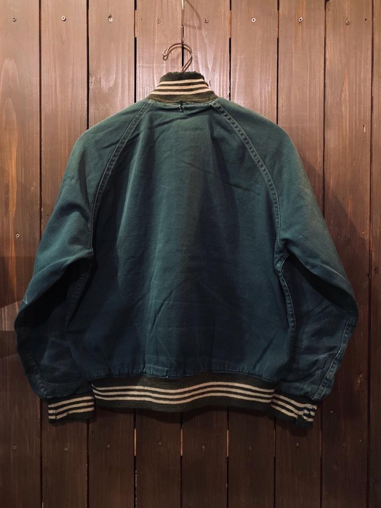 マグネッツ神戸店 8/26(水)秋Vintage入荷! #2 Vintage Varsity Jacket Part1!!!_c0078587_13513823.jpg