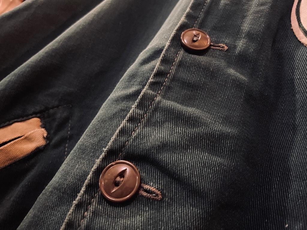 マグネッツ神戸店 8/26(水)秋Vintage入荷! #2 Vintage Varsity Jacket Part1!!!_c0078587_13513828.jpg