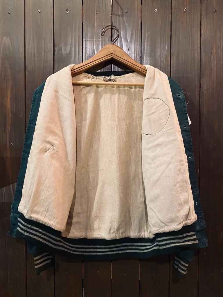マグネッツ神戸店 8/26(水)秋Vintage入荷! #2 Vintage Varsity Jacket Part1!!!_c0078587_13513891.jpg