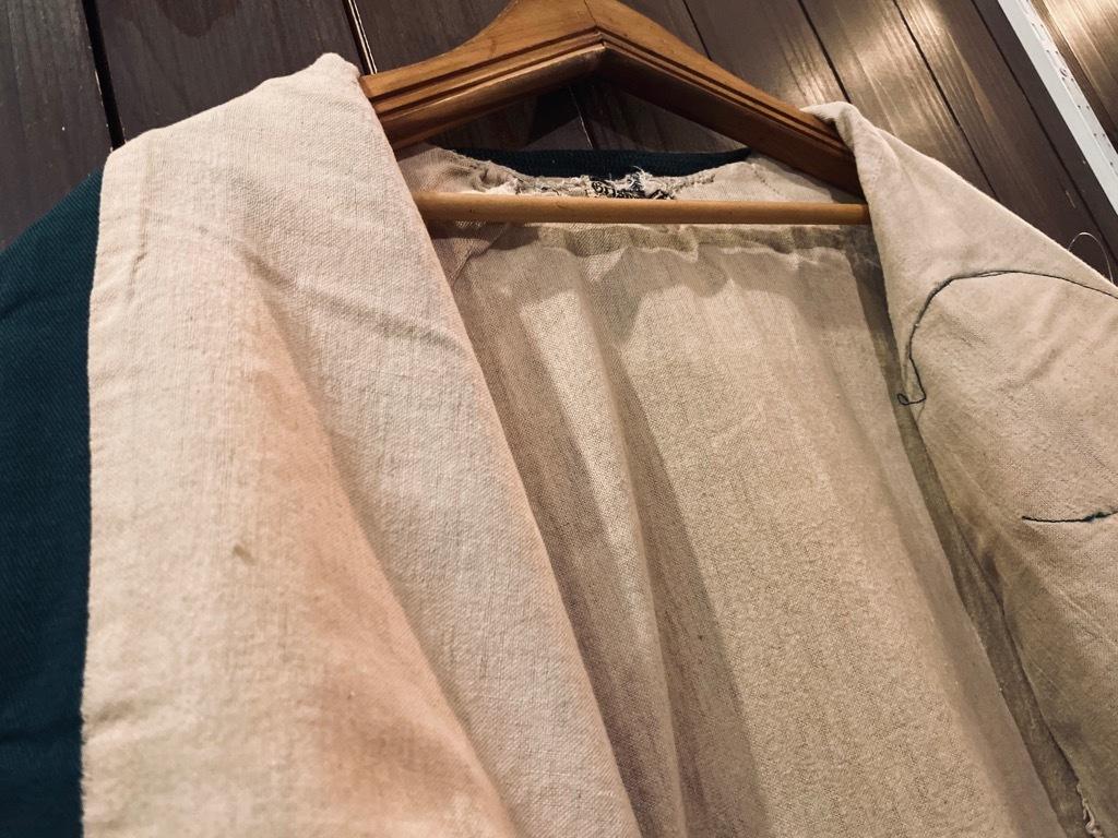 マグネッツ神戸店 8/26(水)秋Vintage入荷! #2 Vintage Varsity Jacket Part1!!!_c0078587_13540704.jpg