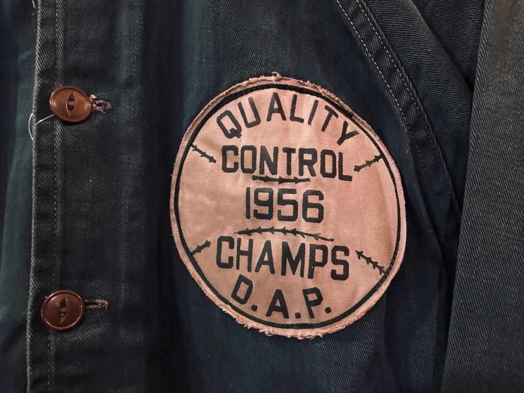 マグネッツ神戸店 8/26(水)秋Vintage入荷! #2 Vintage Varsity Jacket Part1!!!_c0078587_13540772.jpg