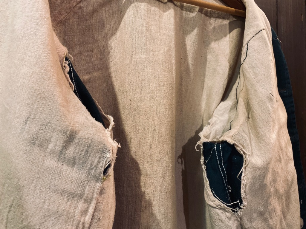マグネッツ神戸店 8/26(水)秋Vintage入荷! #2 Vintage Varsity Jacket Part1!!!_c0078587_13540886.jpg