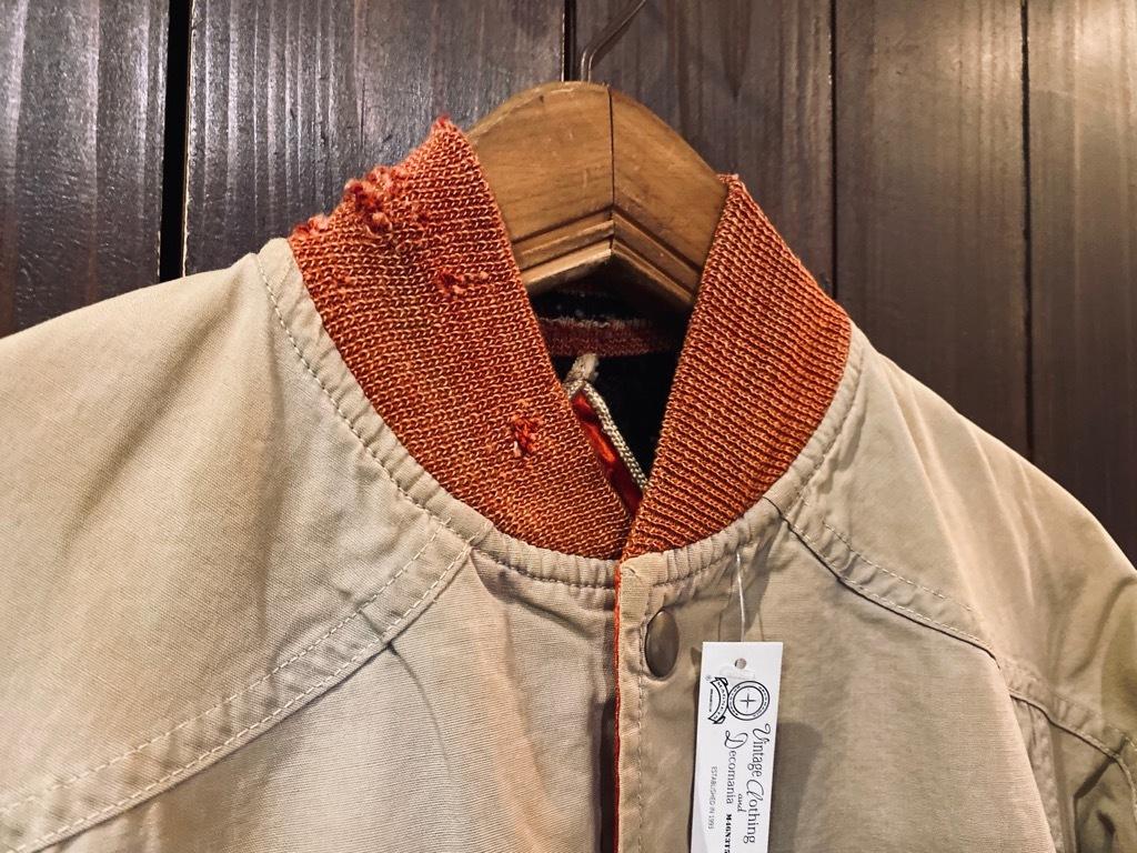 マグネッツ神戸店 8/26(水)秋Vintage入荷! #2 Vintage Varsity Jacket Part1!!!_c0078587_13543698.jpg