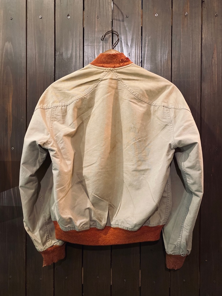 マグネッツ神戸店 8/26(水)秋Vintage入荷! #2 Vintage Varsity Jacket Part1!!!_c0078587_13543746.jpg