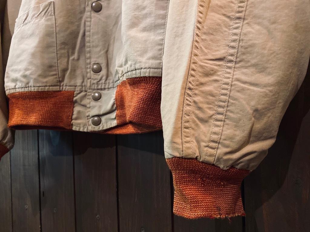 マグネッツ神戸店 8/26(水)秋Vintage入荷! #2 Vintage Varsity Jacket Part1!!!_c0078587_13543750.jpg