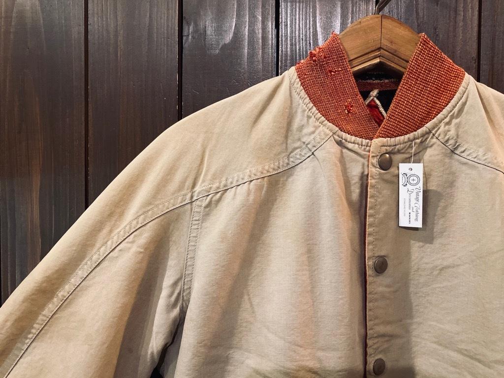 マグネッツ神戸店 8/26(水)秋Vintage入荷! #2 Vintage Varsity Jacket Part1!!!_c0078587_13543763.jpg