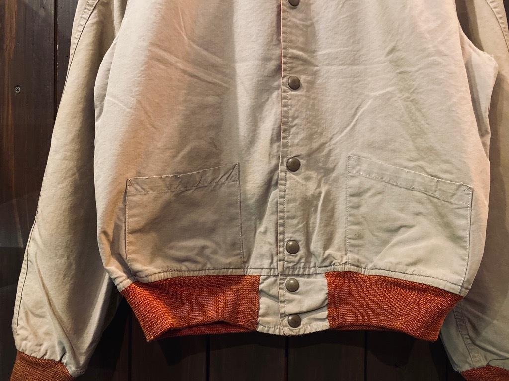 マグネッツ神戸店 8/26(水)秋Vintage入荷! #2 Vintage Varsity Jacket Part1!!!_c0078587_13543799.jpg