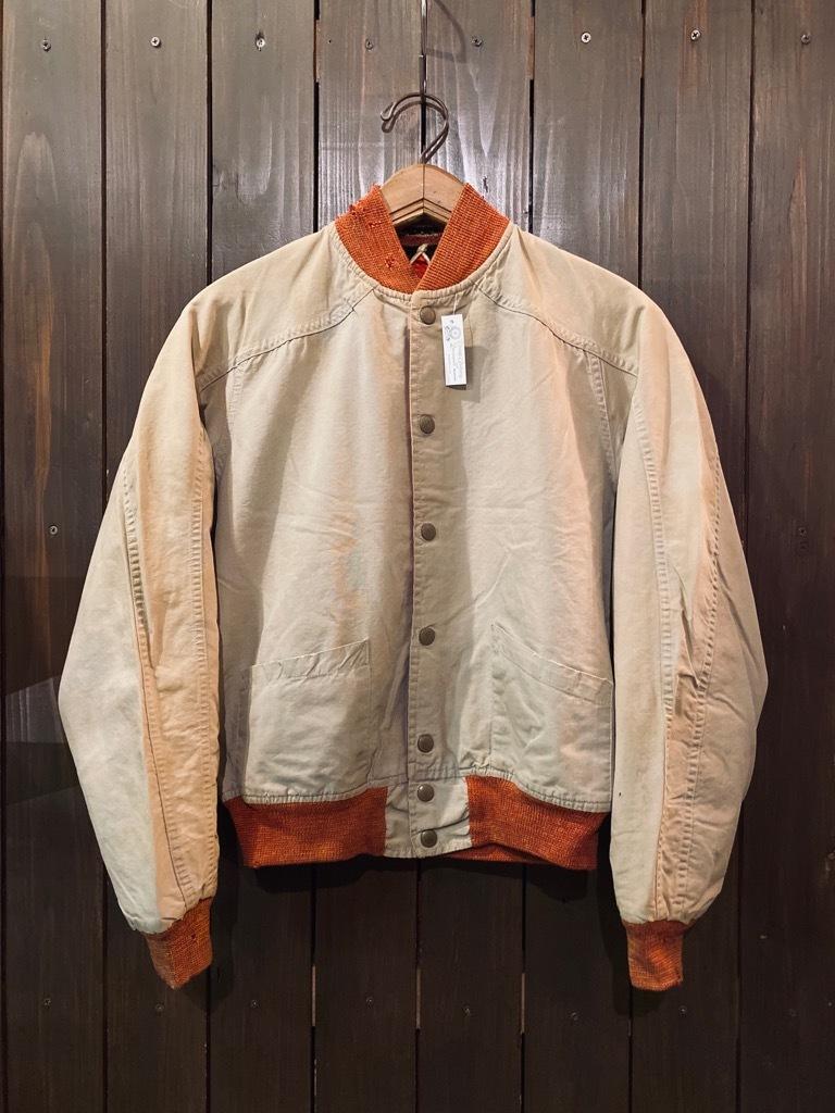 マグネッツ神戸店 8/26(水)秋Vintage入荷! #2 Vintage Varsity Jacket Part1!!!_c0078587_13543866.jpg
