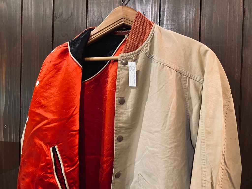 マグネッツ神戸店 8/26(水)秋Vintage入荷! #2 Vintage Varsity Jacket Part1!!!_c0078587_13543875.jpg