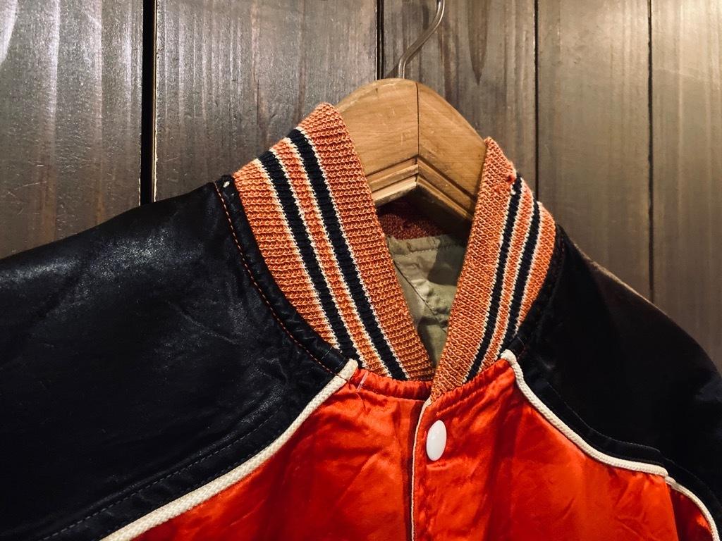 マグネッツ神戸店 8/26(水)秋Vintage入荷! #2 Vintage Varsity Jacket Part1!!!_c0078587_13563496.jpg