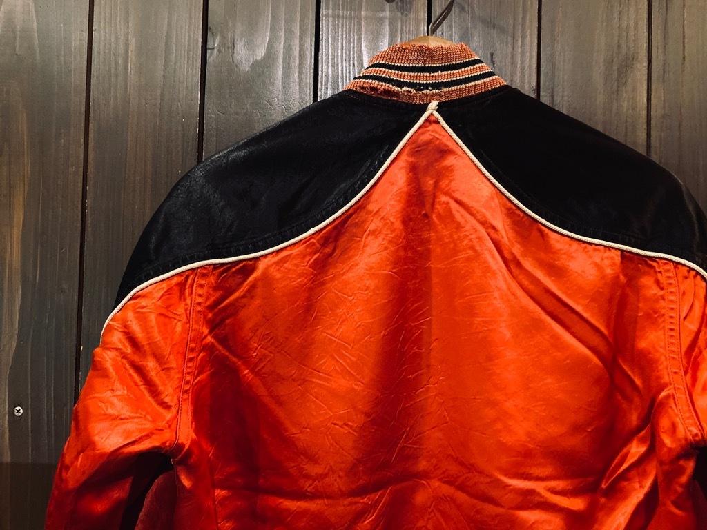 マグネッツ神戸店 8/26(水)秋Vintage入荷! #2 Vintage Varsity Jacket Part1!!!_c0078587_13563546.jpg