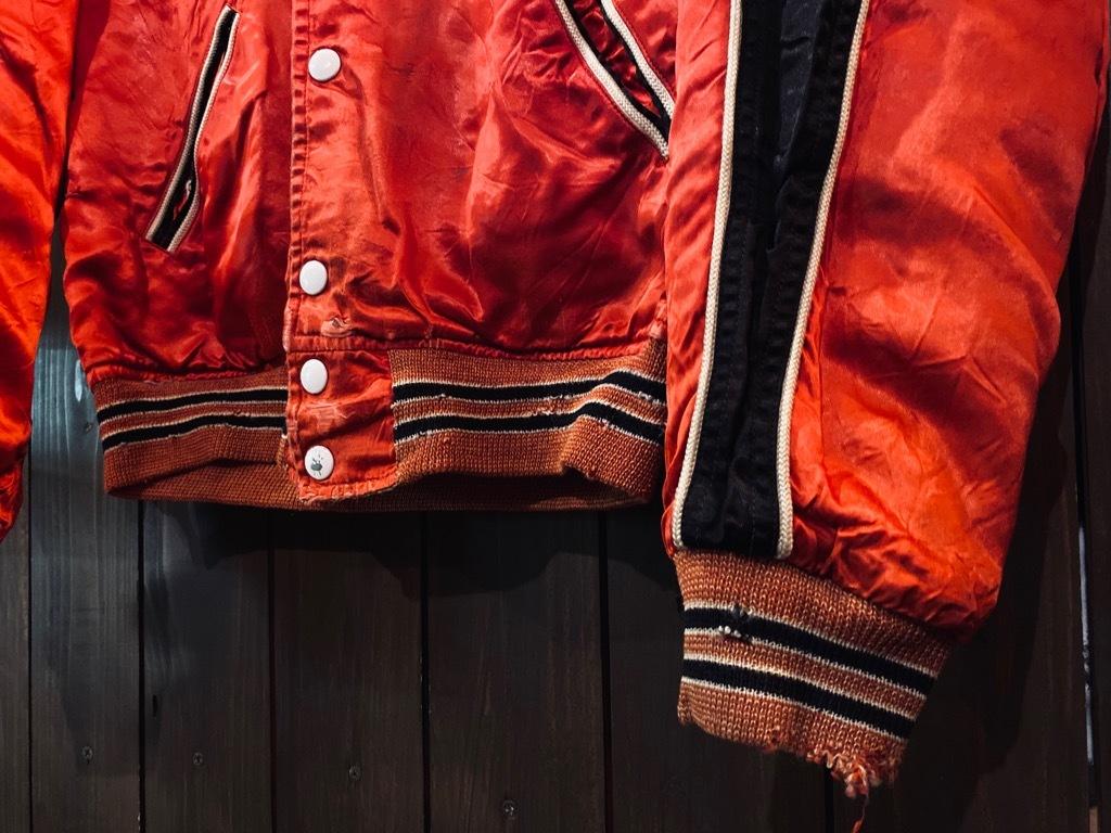 マグネッツ神戸店 8/26(水)秋Vintage入荷! #2 Vintage Varsity Jacket Part1!!!_c0078587_13563560.jpg