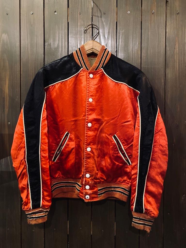 マグネッツ神戸店 8/26(水)秋Vintage入荷! #2 Vintage Varsity Jacket Part1!!!_c0078587_13563672.jpg