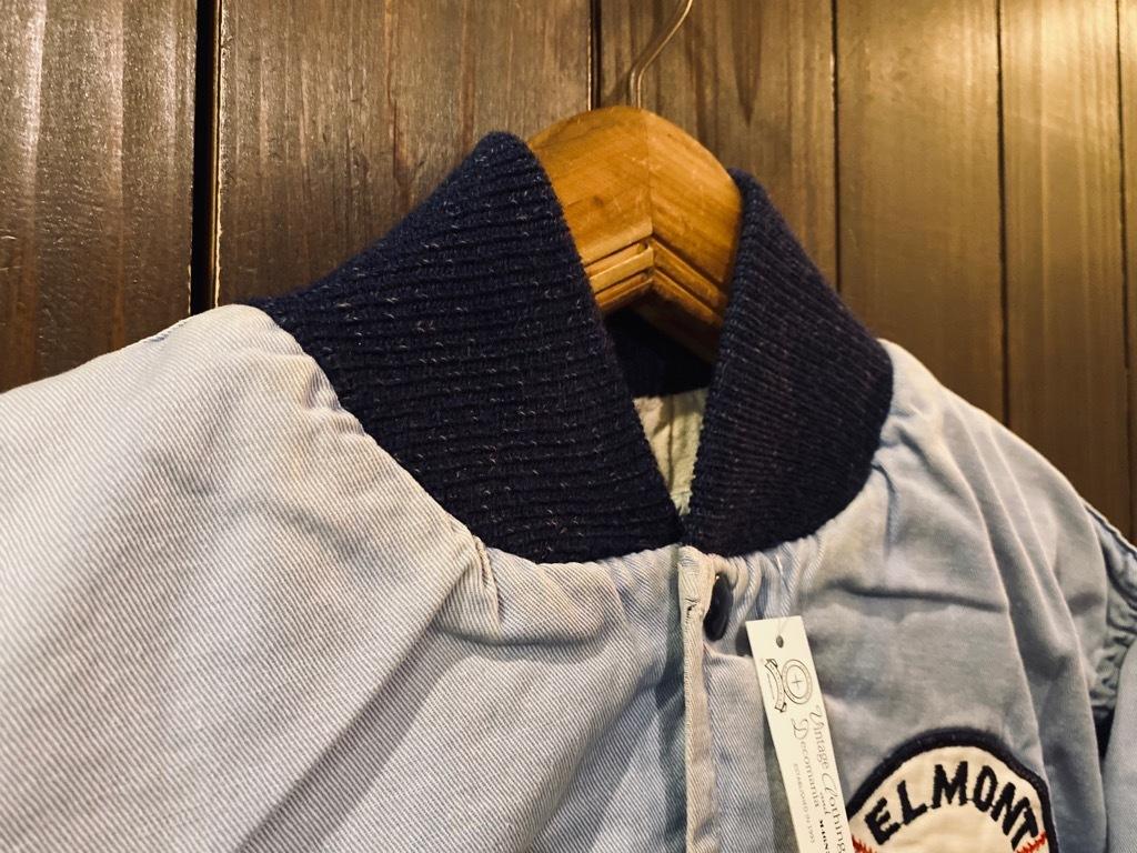 マグネッツ神戸店 8/26(水)秋Vintage入荷! #2 Vintage Varsity Jacket Part1!!!_c0078587_13571616.jpg