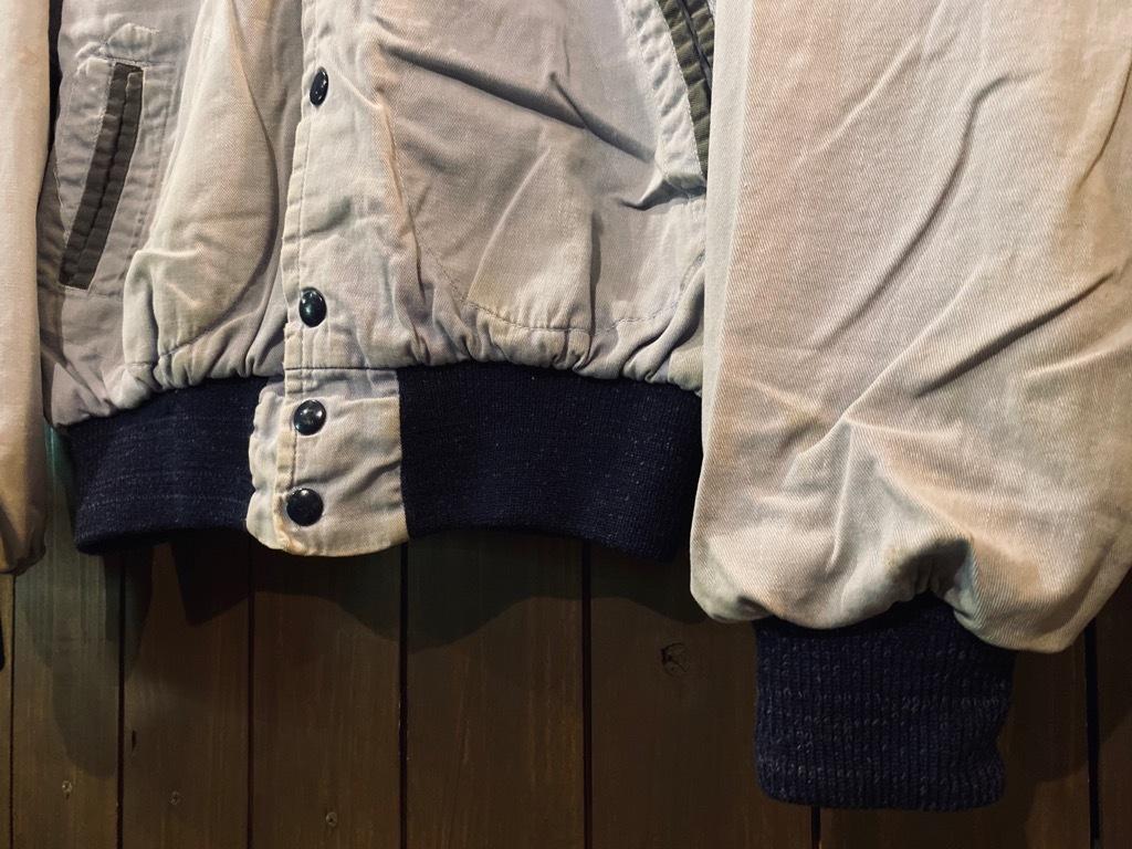 マグネッツ神戸店 8/26(水)秋Vintage入荷! #2 Vintage Varsity Jacket Part1!!!_c0078587_13571640.jpg