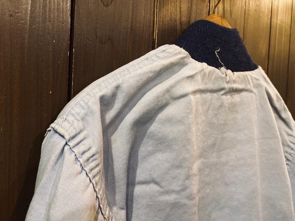 マグネッツ神戸店 8/26(水)秋Vintage入荷! #2 Vintage Varsity Jacket Part1!!!_c0078587_13571723.jpg
