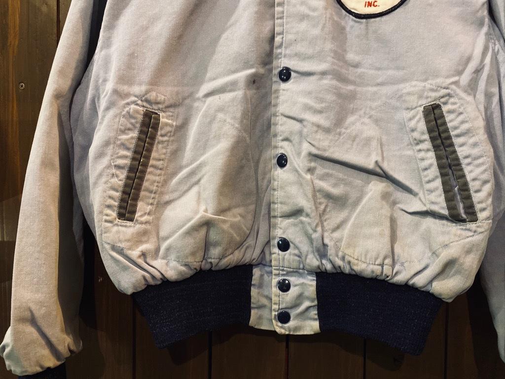 マグネッツ神戸店 8/26(水)秋Vintage入荷! #2 Vintage Varsity Jacket Part1!!!_c0078587_13571740.jpg