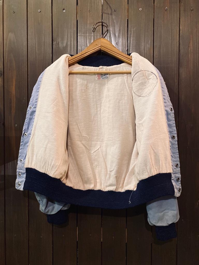 マグネッツ神戸店 8/26(水)秋Vintage入荷! #2 Vintage Varsity Jacket Part1!!!_c0078587_13571776.jpg