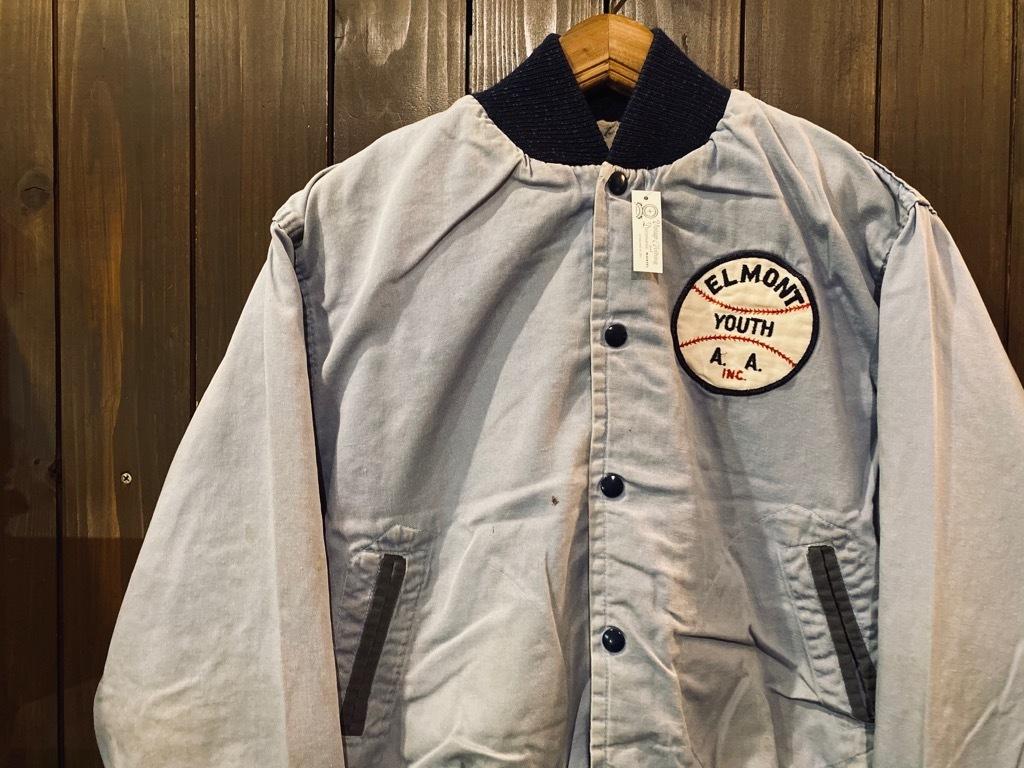 マグネッツ神戸店 8/26(水)秋Vintage入荷! #2 Vintage Varsity Jacket Part1!!!_c0078587_13571891.jpg