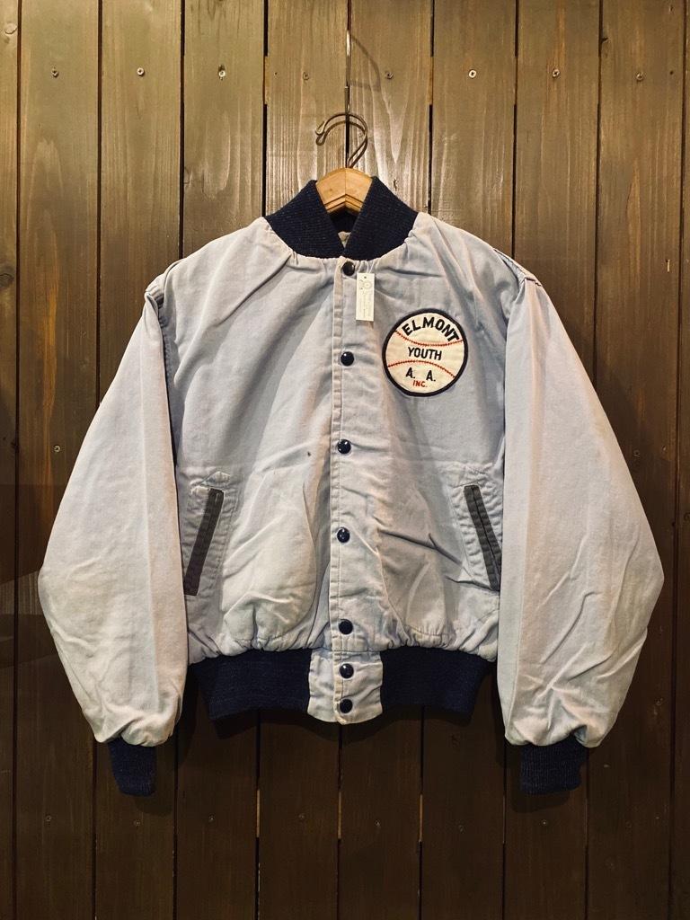 マグネッツ神戸店 8/26(水)秋Vintage入荷! #2 Vintage Varsity Jacket Part1!!!_c0078587_13571893.jpg