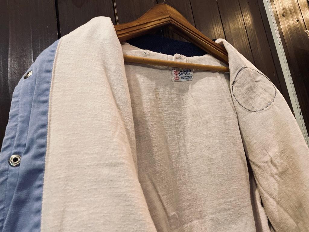 マグネッツ神戸店 8/26(水)秋Vintage入荷! #2 Vintage Varsity Jacket Part1!!!_c0078587_13581119.jpg