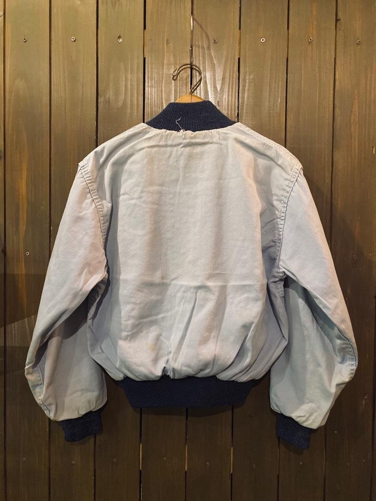 マグネッツ神戸店 8/26(水)秋Vintage入荷! #2 Vintage Varsity Jacket Part1!!!_c0078587_13584415.jpg
