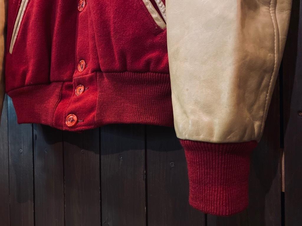 マグネッツ神戸店 8/26(水)秋Vintage入荷! #3 Vintage Varsity Jacket Part2!!!_c0078587_14341328.jpg