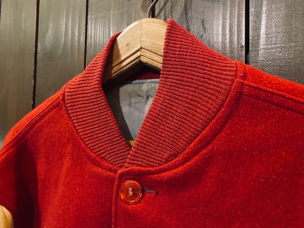 マグネッツ神戸店 8/26(水)秋Vintage入荷! #3 Vintage Varsity Jacket Part2!!!_c0078587_14341358.jpg