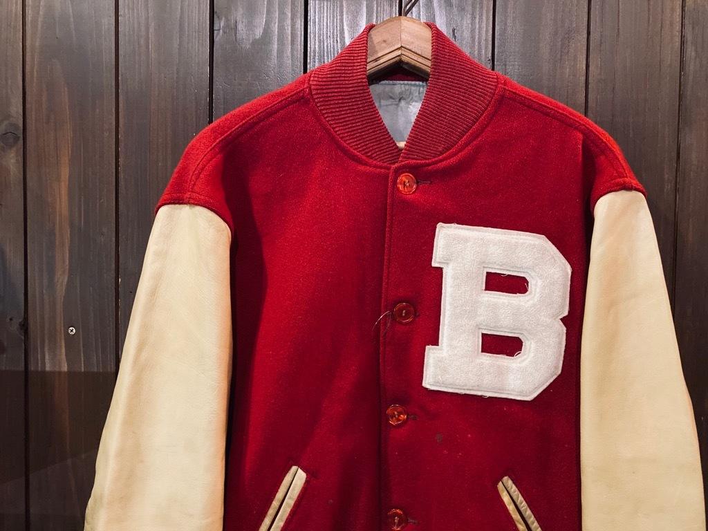 マグネッツ神戸店 8/26(水)秋Vintage入荷! #3 Vintage Varsity Jacket Part2!!!_c0078587_14341414.jpg
