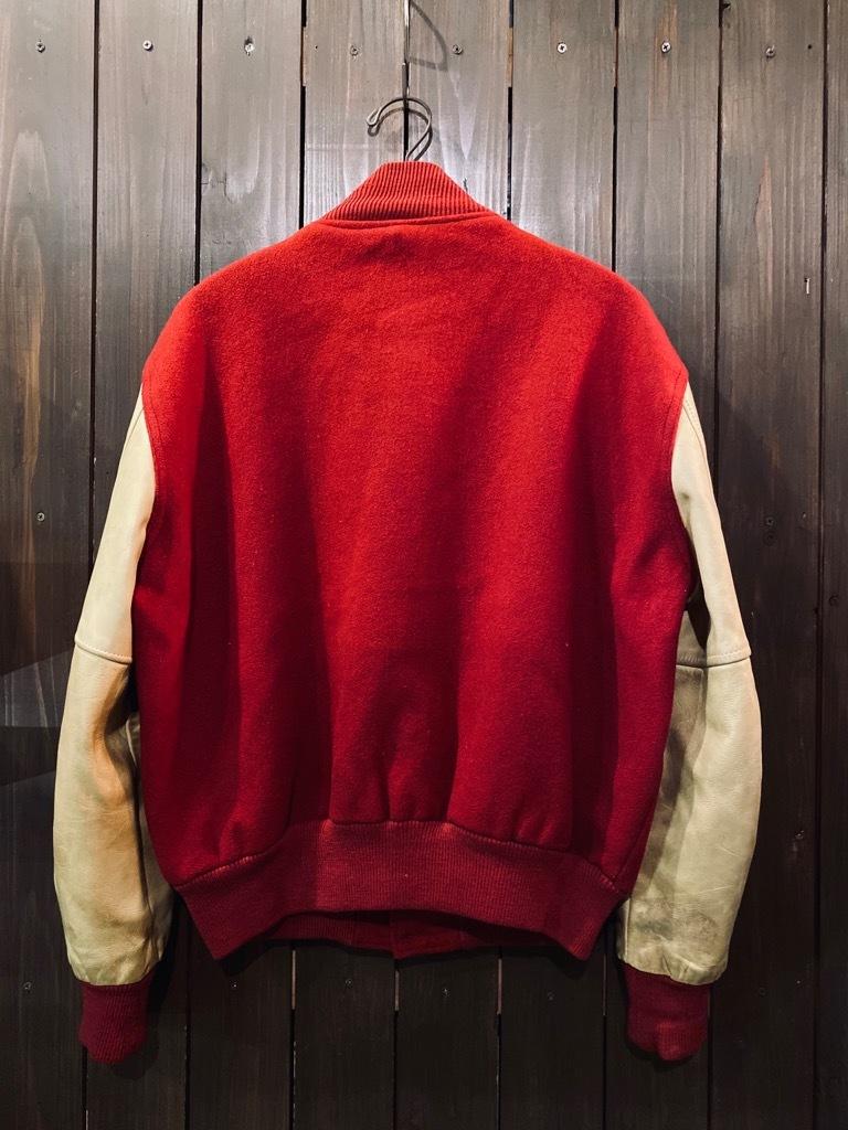 マグネッツ神戸店 8/26(水)秋Vintage入荷! #3 Vintage Varsity Jacket Part2!!!_c0078587_14341480.jpg