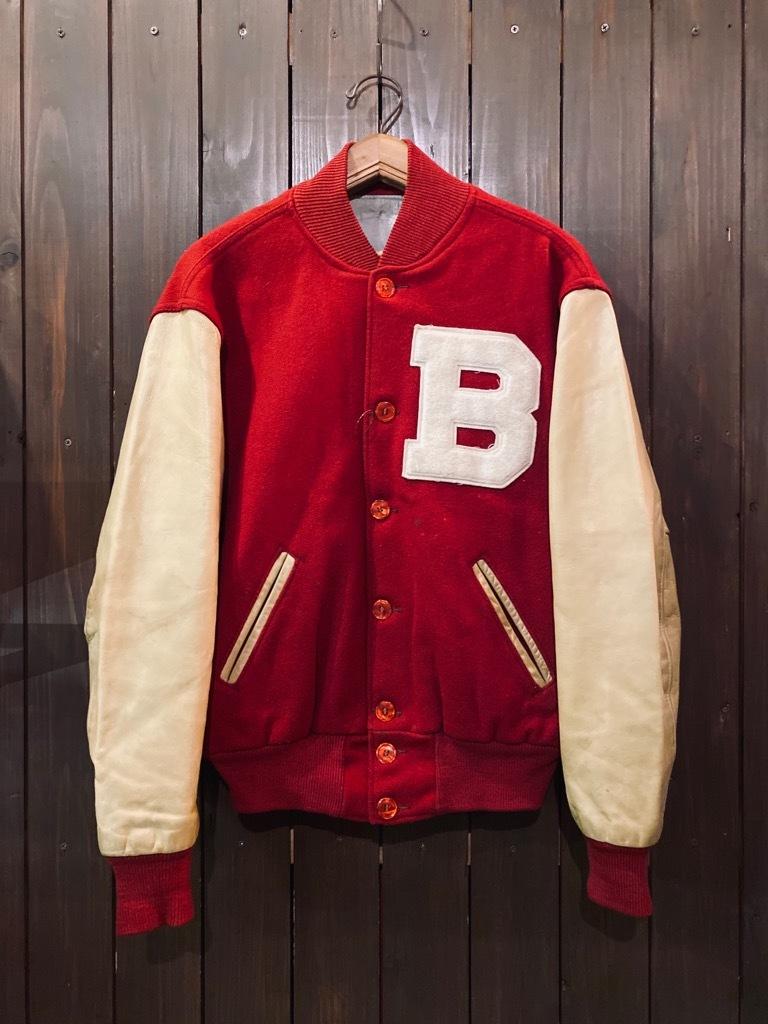 マグネッツ神戸店 8/26(水)秋Vintage入荷! #3 Vintage Varsity Jacket Part2!!!_c0078587_14341490.jpg
