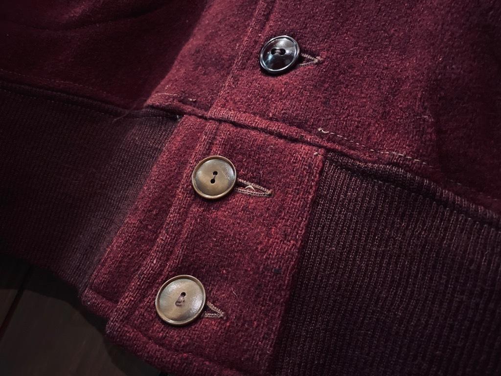 マグネッツ神戸店 8/26(水)秋Vintage入荷! #3 Vintage Varsity Jacket Part2!!!_c0078587_14371838.jpg