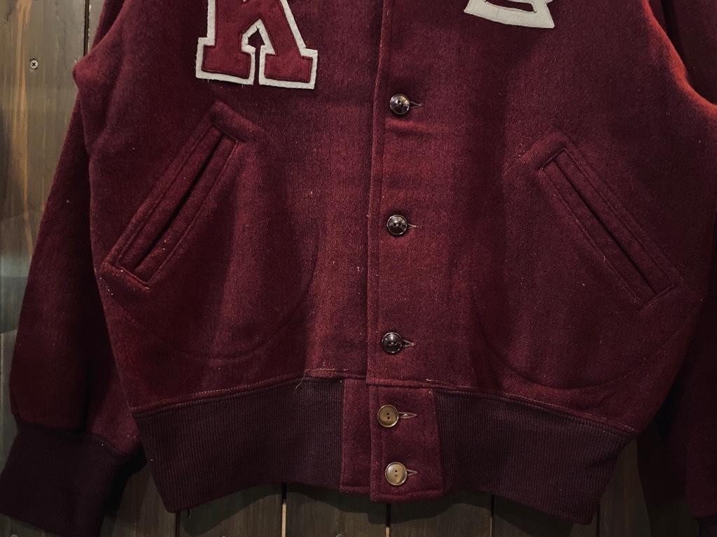 マグネッツ神戸店 8/26(水)秋Vintage入荷! #3 Vintage Varsity Jacket Part2!!!_c0078587_14371859.jpg